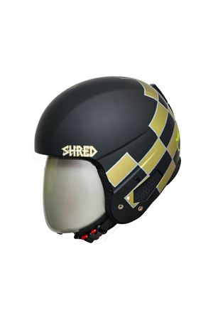 SHRED Brain Bucket SHRED | 5032250 | DHEBBKF91
