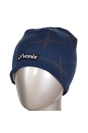 PHENIX LYSE KNIT HAT PHENIX | 26 | 678HW10NV