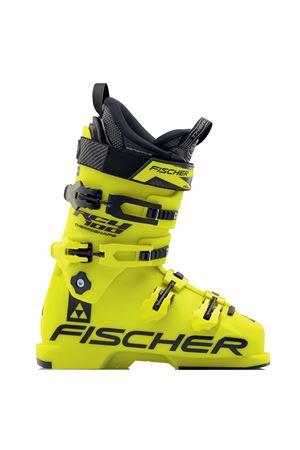 FISCHER RC4 100 THERMOSHAPE JR FISCHER | 5032277 | U101152017