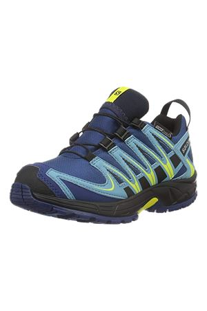 SALOMON XA PRO 3D CSWP JR SALOMON | 12 | L3791102016