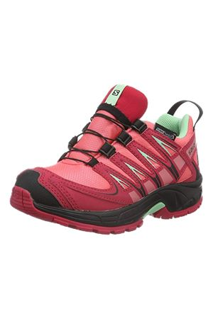 SALOMON XA PRO 3D CSWP JR SALOMON | 12 | L379111002016