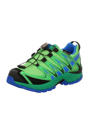 SALOMON XA PRO 3D CSWP JR SALOMON | 12 | L3904342016