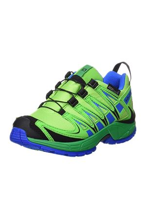 SALOMON XA PRO 3D CSWP KID SALOMON | 12 | L3904412016