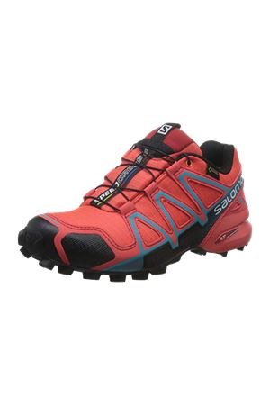 SALOMON SPEEDCROSS 4 GTX W SALOMON | 12 | L391836002016