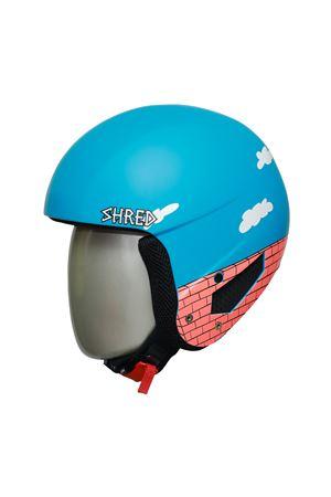 SHRED Brain Bucket SHRED | 5032250 | DHEMBRF212016