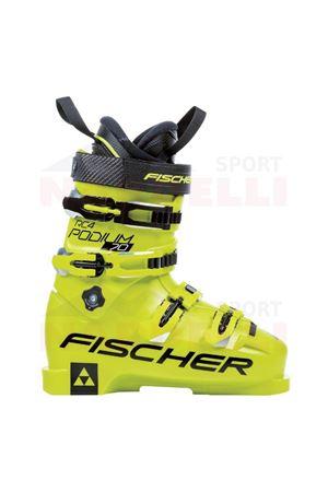 FISCHER RC4 PODIUM 70 FISCHER | 5032277 | U111172018