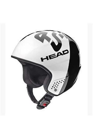 HEAD STIVOT RACE CARBON REBELS HEAD   5032250   320037