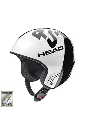 HEAD STIVOT RACE CARBON REBELS HEAD | 5032250 | 3200ST37