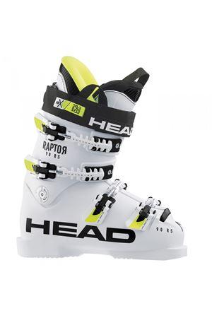 HEAD RAPTOR 90 RS JR HEAD | 5032277 | 6056102018