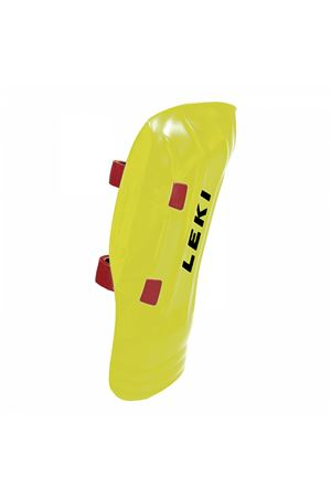 LEKI Shin Guard Worldcup PRO Junior LEKI | 5032282 | 365200012