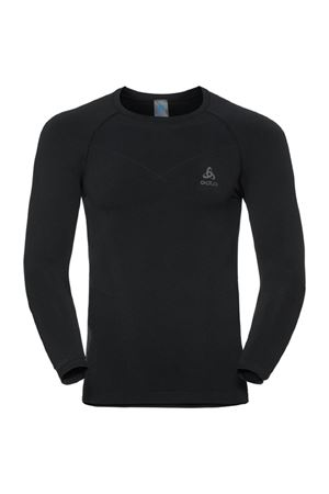 ODLO SHIRT L\S CREW NECK EVOLUTION WARM ODLO | 5032303 | 18413260056
