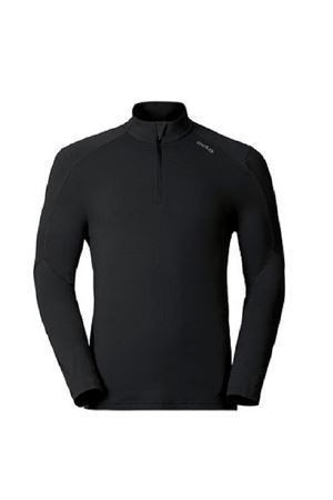 ODLO SILLAN STAND UP COLLAR 1\2 ZIP ODLO | 5032238 | 22165215100