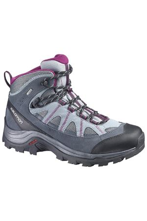 SALOMON AUTHENTIC LTR GTX W SALOMON | 12 | L373261002018
