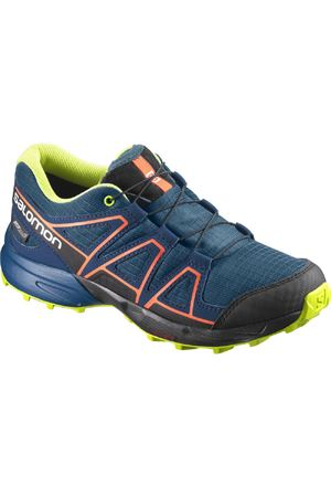SALOMON SPEEDCROSS CSWP JR SALOMON | 12 | L398407002018