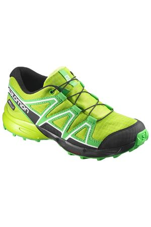 SALOMON SPEEDCROSS CSWP JR SALOMON | 12 | L398408002018