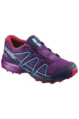SALOMON SPEEDCROSS CSWP JR SALOMON | 12 | L398409002018