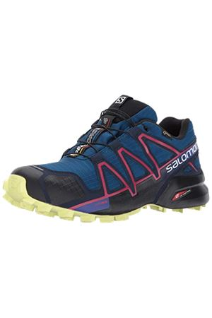 SALOMON SPEEDCROSS 4 GTX W SALOMON | 12 | L399716002018