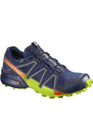 SALOMON SPEEDCROSS 4 GTX SALOMON | 12 | L40093800ST2018