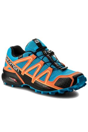 SALOMON SPEEDCROSS 4 GTX SALOMON | 12 | L40124800ST2018
