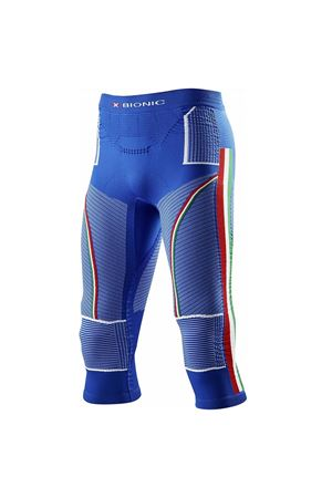 X-BIONICS ENERGY ACCUMULATOR® EVO PATRIOT EDITION ITALY PANTS X-BIONIC | 5032268 | I100372T018