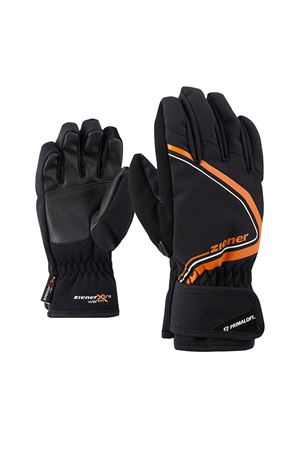 ZIENER LANU AS PR JR GLOVE ZIENER | 34 | 171905888