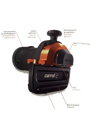 CARROT TOGLI FENOLO ELETTRICO CARROT | 5032306 | COMAX003.