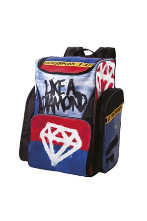 ENERGIAPURA RACER BAG FASHION AMERICA ENERGIAPURA | 31 | AI001UA506