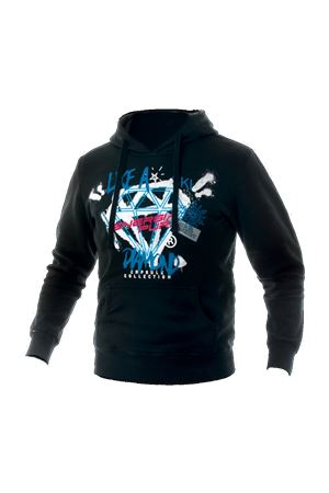 ENERGIAPURA SKIVARP HOODED V4 JR. ENERGIAPURA | -108764232 | ME521XV4JR8999