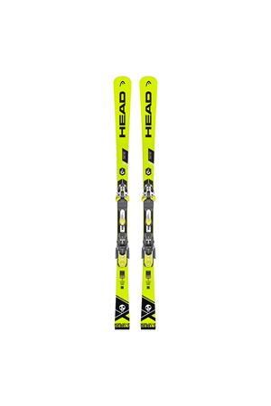 HEAD WORLD CUP REBELS I.RACE PRO + FF EVO 16 HEAD | 5032236 | 3132582019
