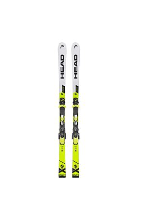 HEAD WC REBELS I.GS RD TEAM RDX + FF11 - 2019 HEAD | 5032236 | 314008FF11