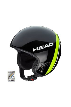 HEAD STIVOT RACE CARBON HEAD | 5032250 | 320018