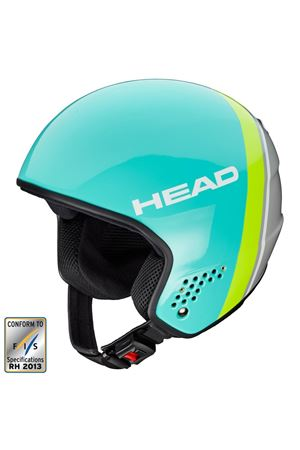 HEAD STIVOT RACE CARBON HEAD | 5032250 | 320028