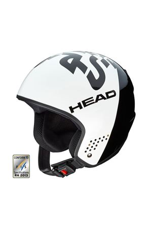 HEAD STIVOT RACE CARBON REBELS HEAD | 5032250 | 320037.