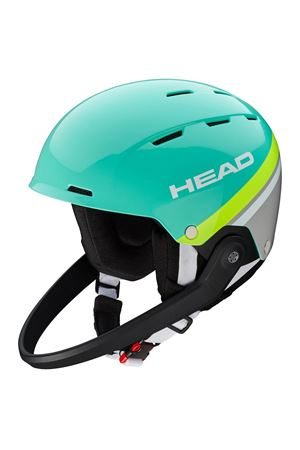 HEAD TEAM SL + CHINGUARD HEAD | 5032250 | 3204182019