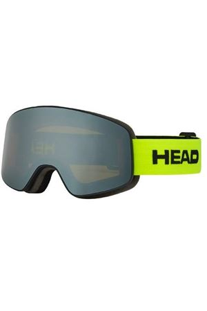 HEAD HORIZON RACE DH LIME + SPARE LENS HEAD | 5032252 | 3733052019
