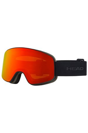 HEAD HORIZON FMR + SPARE LENS HEAD | 5032252 | 391208YELL S2