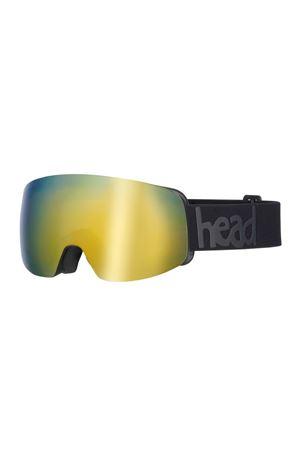 HEAD GLOBE FMR + SPARE LENS  HEAD | 5032252 | 392207GOLD S2