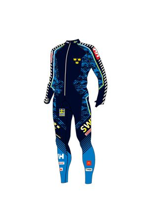 HELLY HANSEN JR SPEED SUIT GS HH | 5032274 | 41642598