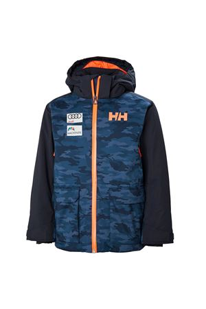 HELLY HANSEN JR SKYHIGH JACKET HH | 3 | 41643911