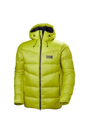 HELLY HANSEN VANIR ICEFALL DOWN JACKET HH | 3 | 62778350