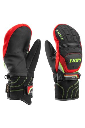 LEKI WORLDCUP RACE COACH FLEX S GTXJUNIOR MITT LEKI | 5032284 | 63481121