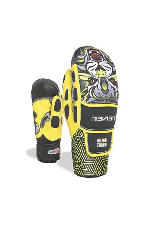 LEVEL JUNIOR'S WORLDCUP CF MITT LEVEL | 34 | 4105JM07