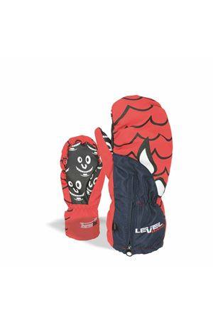 LEVEL JUNIOR'S LUCKY MITT LEVEL | 5032284 | 4146JM20