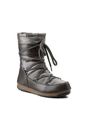 MOON BOOT W.E.SOFT SHADE MID WP MOON BOOT | 5032309 | 24004600002