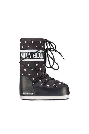 MOON BOOT JR GIRL STAR (23-34) MOON BOOT   5032309   34001500001