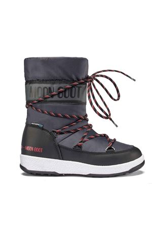 MOONBOOT BOY SPORT WP MOON BOOT | 5032309 | 34051300005