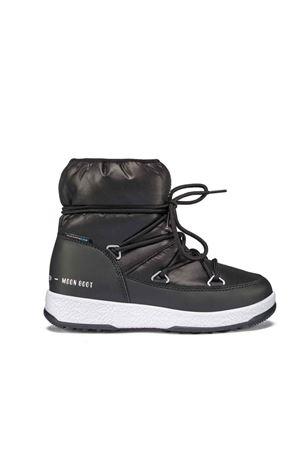 MOON BOOT JR GIRL LOW NYLON WP (36-38) MOON BOOT   5032309   34051800+001