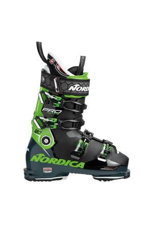 NORDICA PRO MACHINE 120 (GW) NORDICA | 5032277 | 050F4400T83