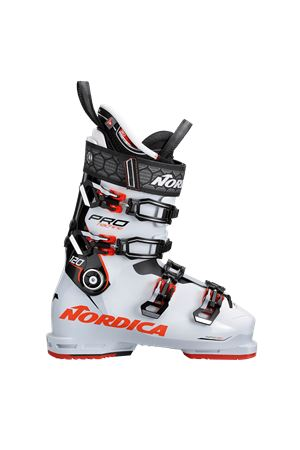 NORDICA PRO MACHINE 120 NORDICA | 5032277 | 050F45002019