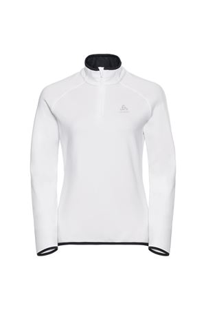 ODLO MIDLAYER 1/2 ZIP CARVE WARM ODLO | 5032238 | 54178110000